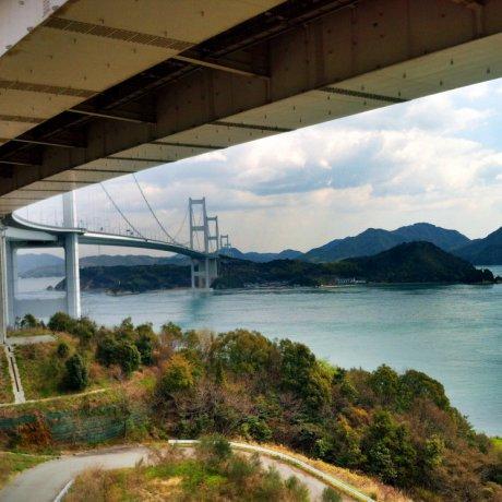 시마나미 카이도 고속도로