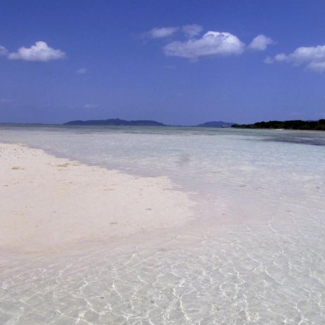 타케토미 섬