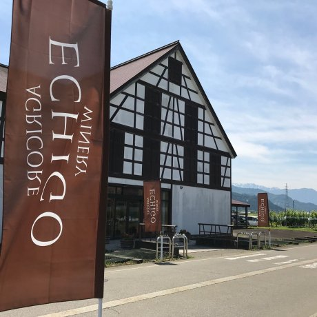 Echigo Winery