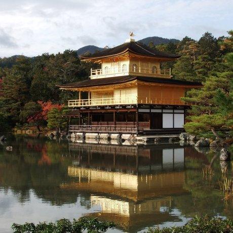 교토 유네스코 세계문화유산지 가이드