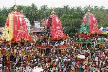 카와사키 랏하 야트라 축제