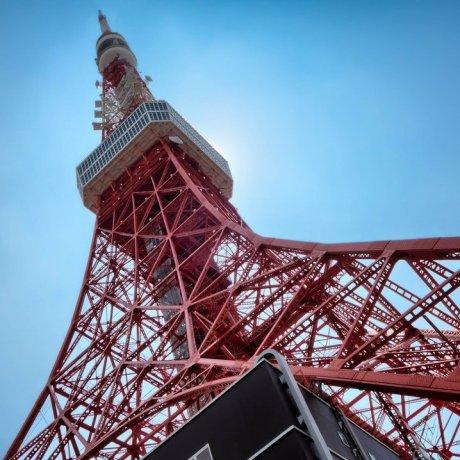 도쿄 타워 Tokyo Tower