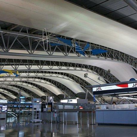 Kansai Airport (KIX)